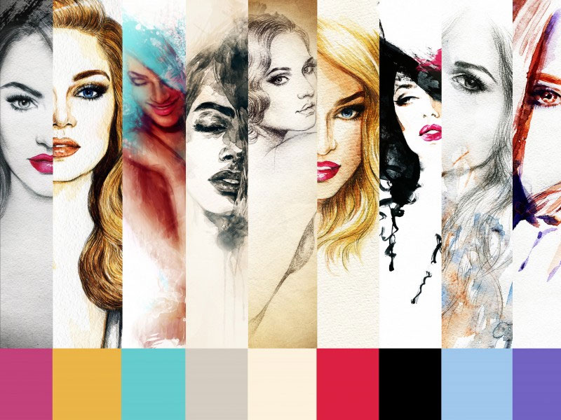 armocromia analisi colori